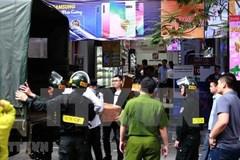 Vietnam asks Interpol to issue red notice for fleeing businessman
