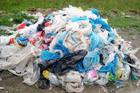 TP. Hồ Chí Minh, mỗi ngày thải ra gần 230 tấn túi ni lông