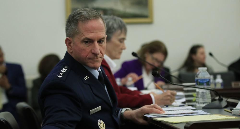 Tướng Mỹ cảnh báo về 'bí mật đáng bảo vệ' trong Vùng 51