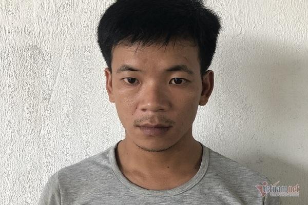 Vừa ra tù, thanh niên Hà Tĩnh đi chặn xe, cướp tài sản