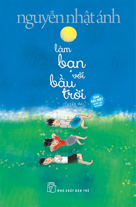 Wellknown writer's new children's book features dreams of boy with disabilities