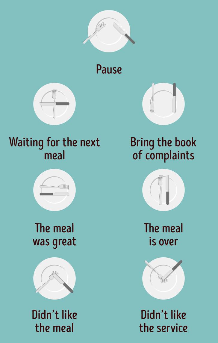 Sai lầm phổ biến khi đi ăn nhà hàng khiến bạn trở thành tên 'ngố'