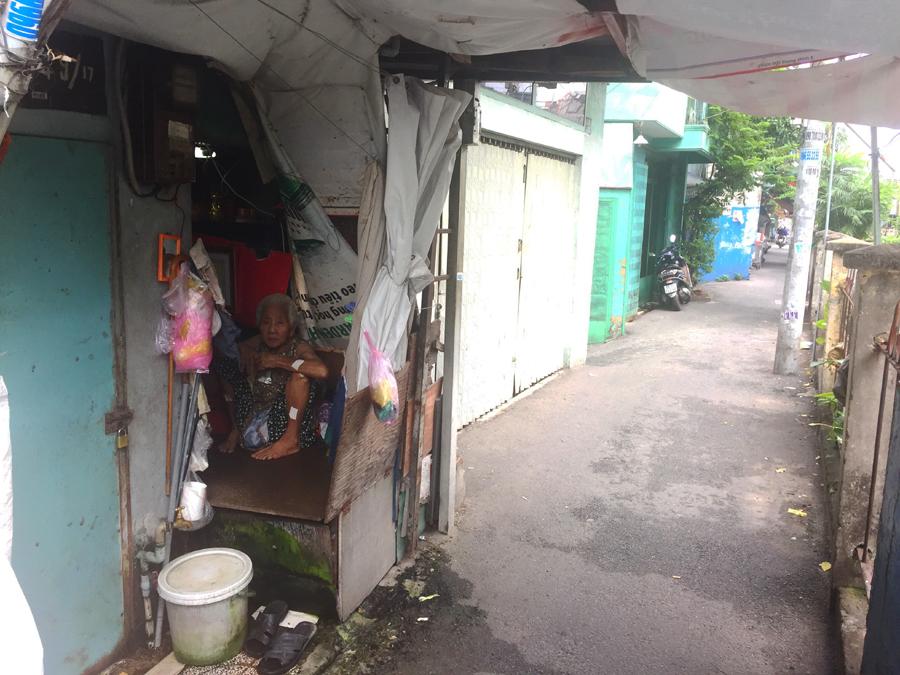 người nghèo,hoàn cảnh khó khăn