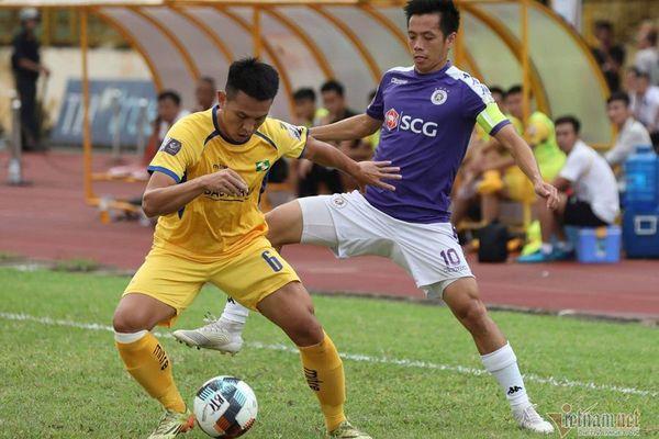 BXH V-League 2019 mới nhất: Hà Nội vô địch trước 2 vòng đấu