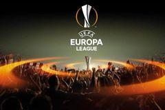 Lịch thi đấu vòng 1/8 Europa League