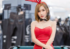 Mẫu nữ Thái Lan chết trong thang máy ở tuổi 25