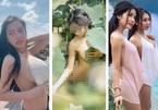 Á hậu, hot girl 'cởi hết' khoe thân và loạt ảnh khiến độc giả nổi đóa