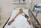 Bệnh viện kích hoạt báo động đỏ cứu bệnh nhân bị đâm thủng tim