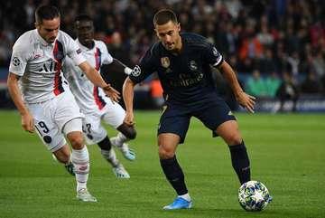 Truyền thông Tây Ban Nha đay nghiến Hazard, Courtois