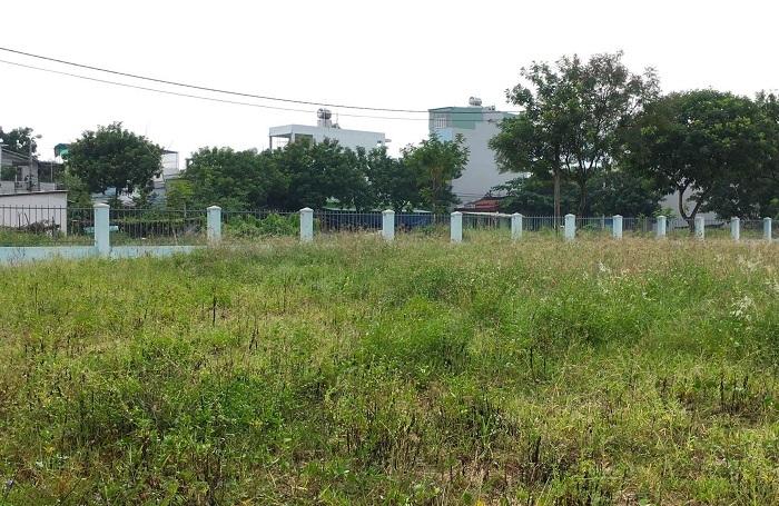 9X rao bán 23 lô đất không có thực bị công an Đà Nẵng tuýt còi
