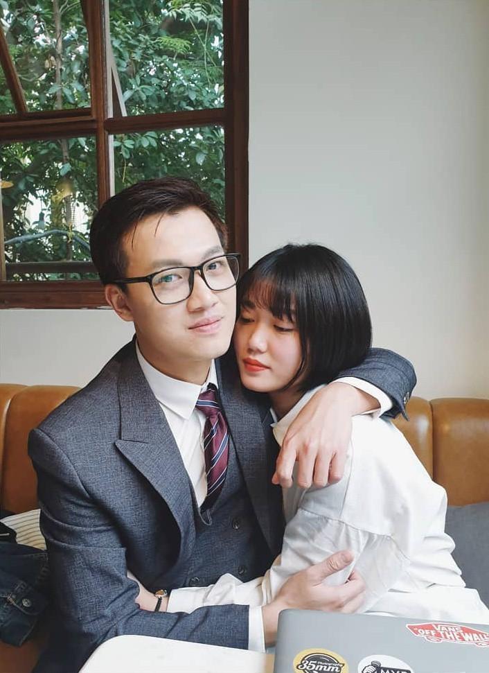 MC 'Hãy chọn giá đúng' và vợ hot girl cưới 3 năm chưa đăng ký