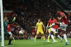 MU 0-0 Astana: Quỷ đỏ phung phí cơ hội (H2)