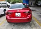 Xe Mazda chốt tăng giá 3 tỷ sau những cú bốc biển ngũ quý