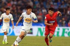 Lịch thi đấu vòng 24 V-League
