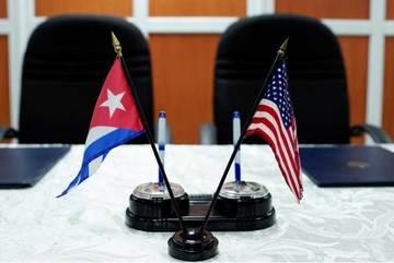 Mỹ giáng đòn 'choáng' vào ngoại giao Cuba