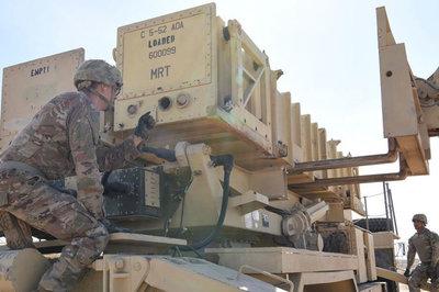 Tuyên bố sốc của Nga về loạt vũ khí Ảrập Xêút tậu của Mỹ