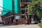 Tận mắt thấy cao ốc liên tục nhận 'trát' phạt giữa trung tâm Hà Nội