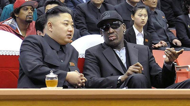 Lời đảm bảo táo bạo của bạn thân Kim Jong Un