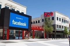 Nhân viên Facebook nhảy lầu tự tử ngay tại trụ sở công ty