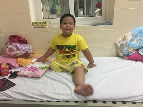 Hoàn cảnh khó khăn,Bệnh hiểm nghèo,Từ thiện báo VietNamNet