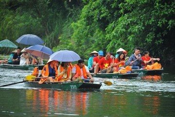 Vietnam welcomes record number of foreign visitors in 2019