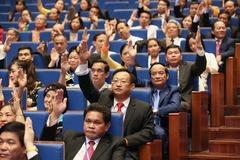 50% ủy viên TƯ Mặt trận Tổ quốc Việt Nam khóa mới là người ngoài Đảng