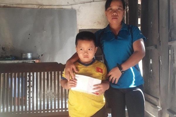 Hoàn cảnh khó khăn,Ung hộ,Từ thiện Báo VietNamNet