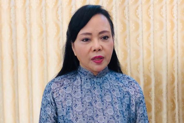 VN Pharma,Nguyễn Thị Kim Tiến,thuốc giả