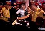 Chủ nhiệm UB Kiểm tra ở Hà Tĩnh có hơi men, gây tai nạn chết người
