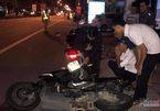 Video Chủ nhiệm UB Kiểm tra ở Hà Tĩnh có hơi men tông chết người