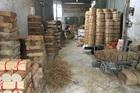 Làng nghề làm hương lớn nhất VN điêu đứng vì Ấn Độ hạn chế nhập khẩu