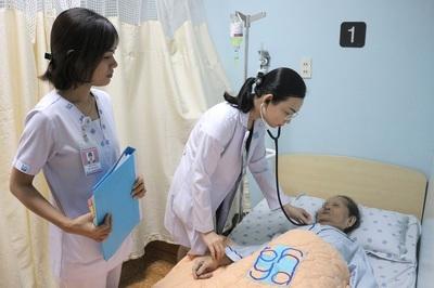 Căn bệnh khiến người phụ nữ đi chợ quên đường về nhà