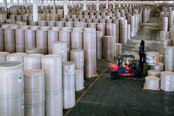 Doanh nghiệp giấy 'chịu chi' xử lý chất thải: thiệt ngắn, lợi dài