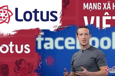 Mạng xã hội của Việt Nam ra mắt, giảm quyền lực CEO Facebook