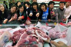 Bí mật quốc gia, nguồn gốc khủng hoảng bùng nổ khắp Trung Quốc