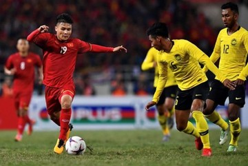 VN Football Federation reschedules V-League 2019 for World Cup 2022