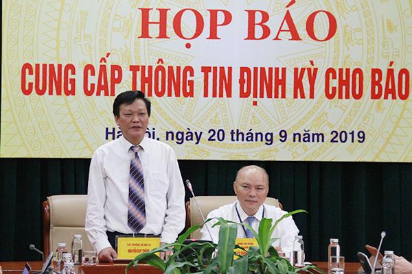Đã báo cáo UB Kiểm tra TƯ vụ bà Hồ Thị Cẩm Đào cưới rình rang cho con