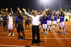 Hanoi beat SLNA to win V.League