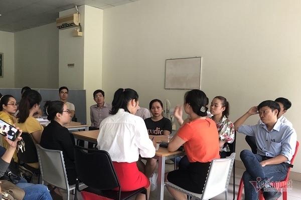 Khách hàng Green Town Bình Tân 'ngồi trên đống lửa' vì chủ đầu tư né tránh thi hành án