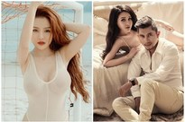 Ngân 98 lộ ảnh yêu lại Lương Bằng Quang, Mon 2K bàng hoàng nhận ra bị đàn em 'dắt mũi' như trò hề