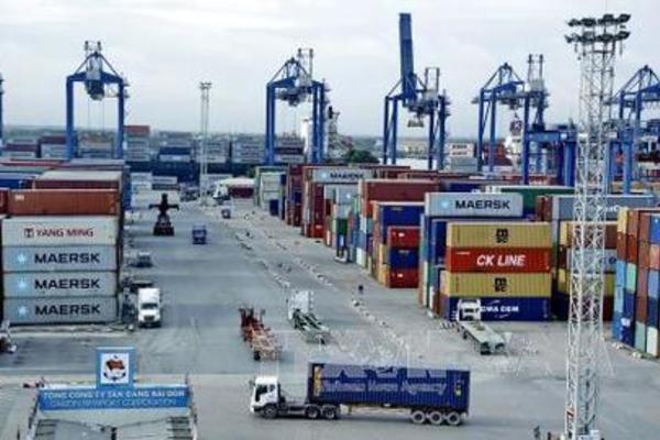 HCM City seeks to become logistics hub