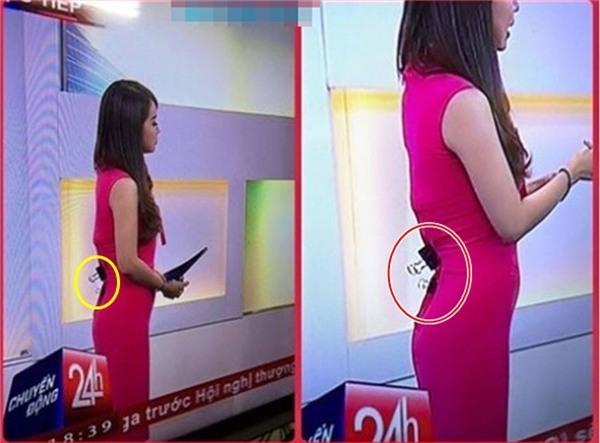 Sự thật ít ai ngờ sau khung hình lung linh của các BTV trên truyền hình