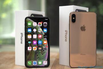 Old-generation iPhone models are bestsellers in Vietnam