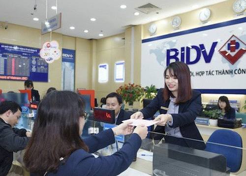 Vietnam's banking sector sees series of M&A deals