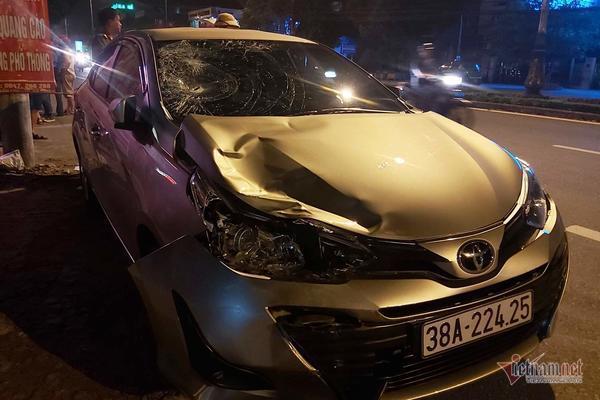 Hà Tĩnh,tai nạn giao thông,tai nạn