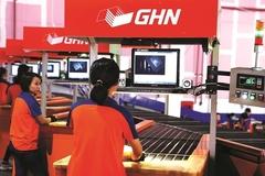 E-commerce logistics war looms in Vietnam
