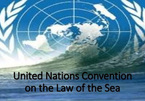 The rights of Vietnam, a member of UNCLOS