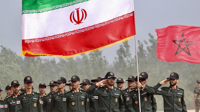 Iran cảnh báo phản đòn Mỹ từ Địa Trung Hải tới Ấn Độ Dương