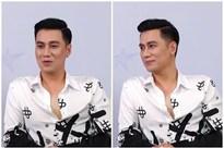 Lộ diện trên livestream, gương mặt Việt Anh điển trai bất ngờ nhưng vẫn bị dân mạng chê 'hết nam tính'