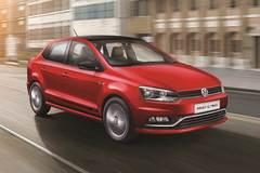 Ô tô Volkswagen đẹp long lanh, giá 326 triệu